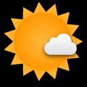 Dichte Wolken zu Beginn verschwinden, es wird zumindest zeitweise sonn... Klick für mehr Infos