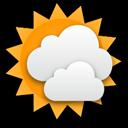 Immer wieder etwas Sonne zwischen den Wolken, die Schauerneigung ist b... Klick für mehr Infos