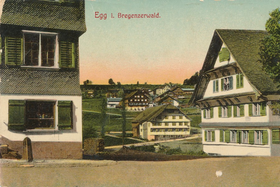 Gerbe - Mühle