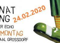 Faschings-Clubbing [Hasar Pub] - MO, 24.02