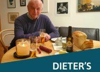 ZEAWAS - Dieter's Wälder Podcast - Z'nünger Reas mit Ulli Troy